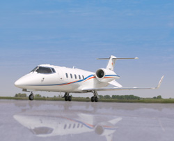 Learjet 60 Airworthiness Directive