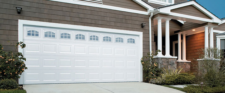 Overhead Door: Cincinnati U0026 NKY Local Garage Door Experts