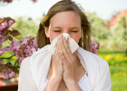 naturopathic doctors allergy relief