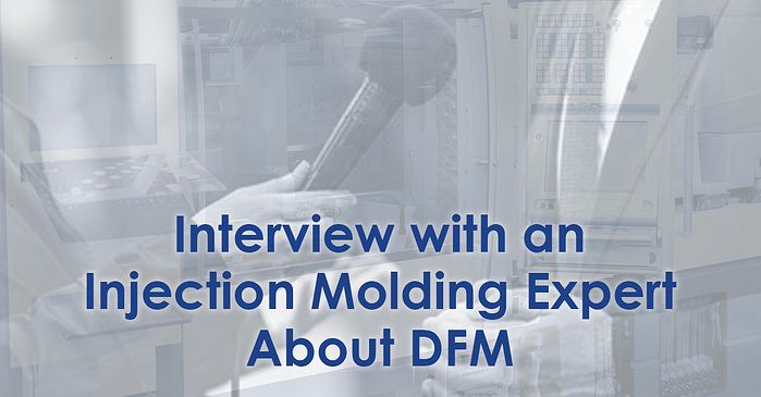 injection molding expert