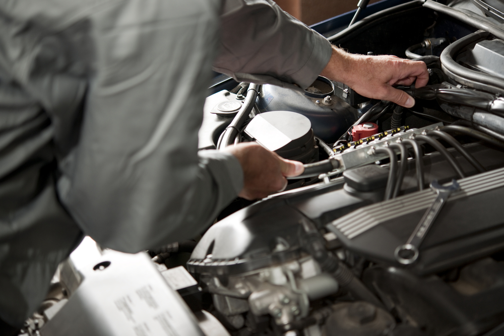 When does my car need a tune up Auto motor repair