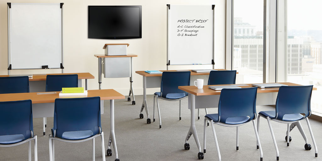Modern Classroom Furniture Ideas ~ Modern classroom furniture building design