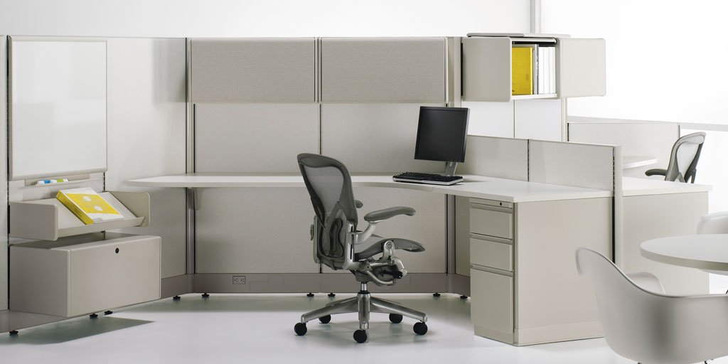 Government Office Furniture
