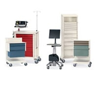 Houston Healthcare Furniture