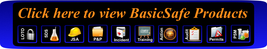 basicsafe products