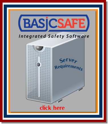 safety management server