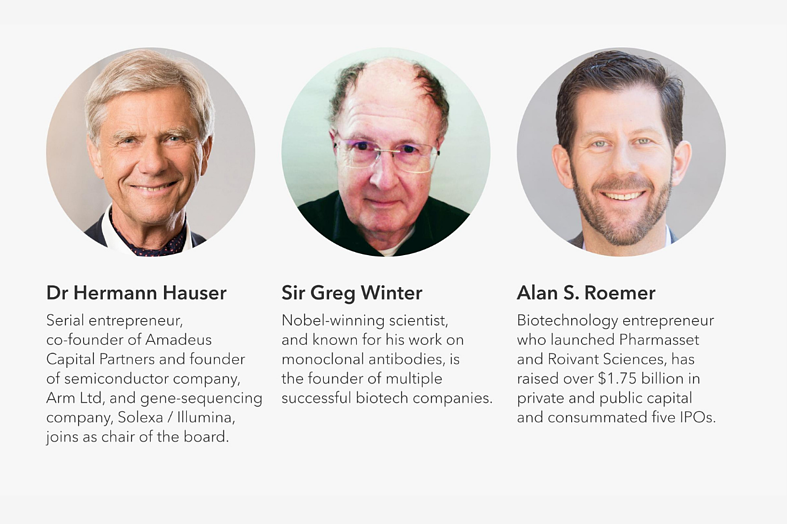 Press release | bit.bio expands Board of Directors with appointment of entrepreneurs and Nobel Laureate