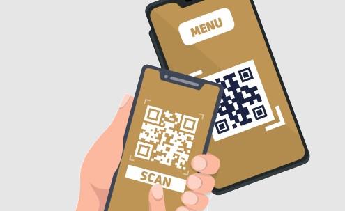 QR-code-menu