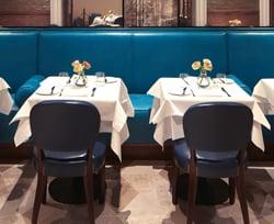 Sothebys - Restaurant