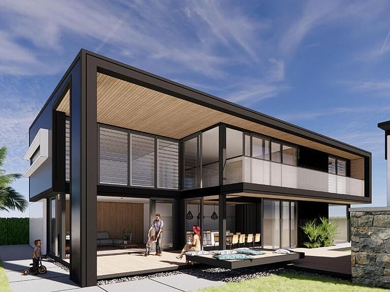 Houses for sale in Taranaki
