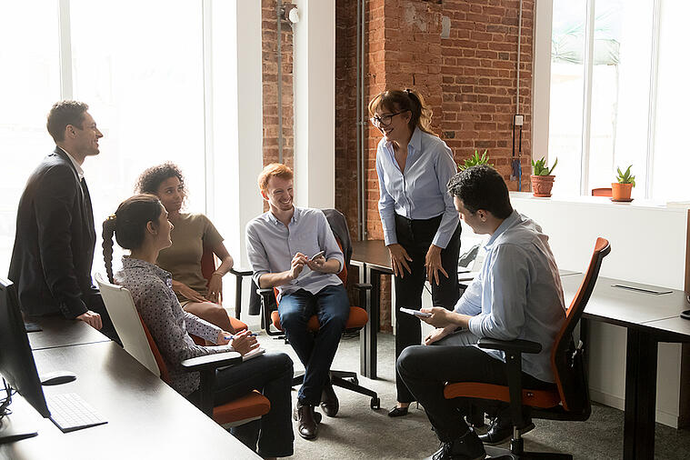Training Employees on a Small Business Budget