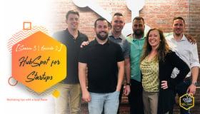 HubSpot for Startups: Gettin' Buzz'd Podcast Season 3 Episode 2
