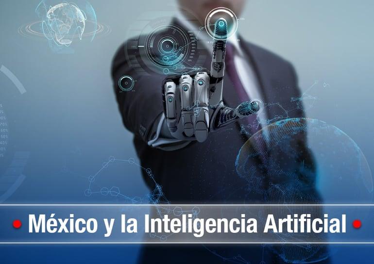 México y la Inteligencia Artificial