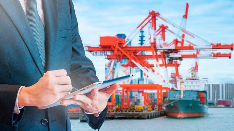 Impulsa el SAT la competitividad de las empresas exportadoras con el despacho a domicilio
