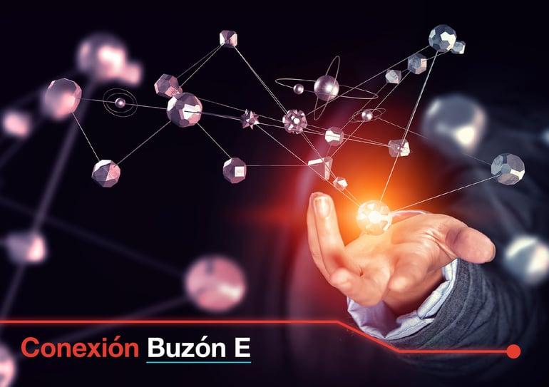 Conexión Buzón E