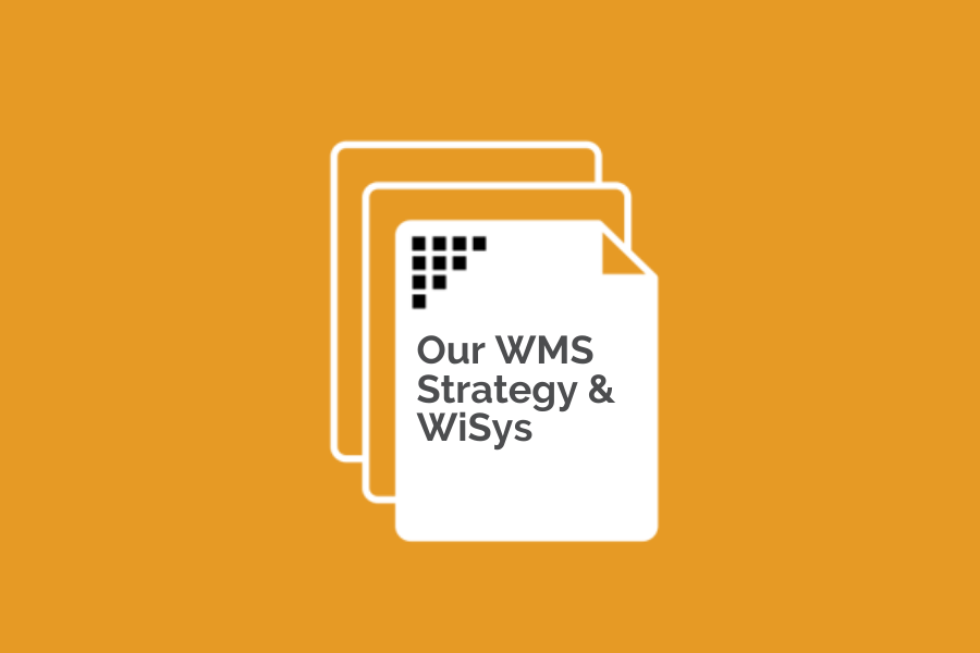 Algorithm's WiSys strategy