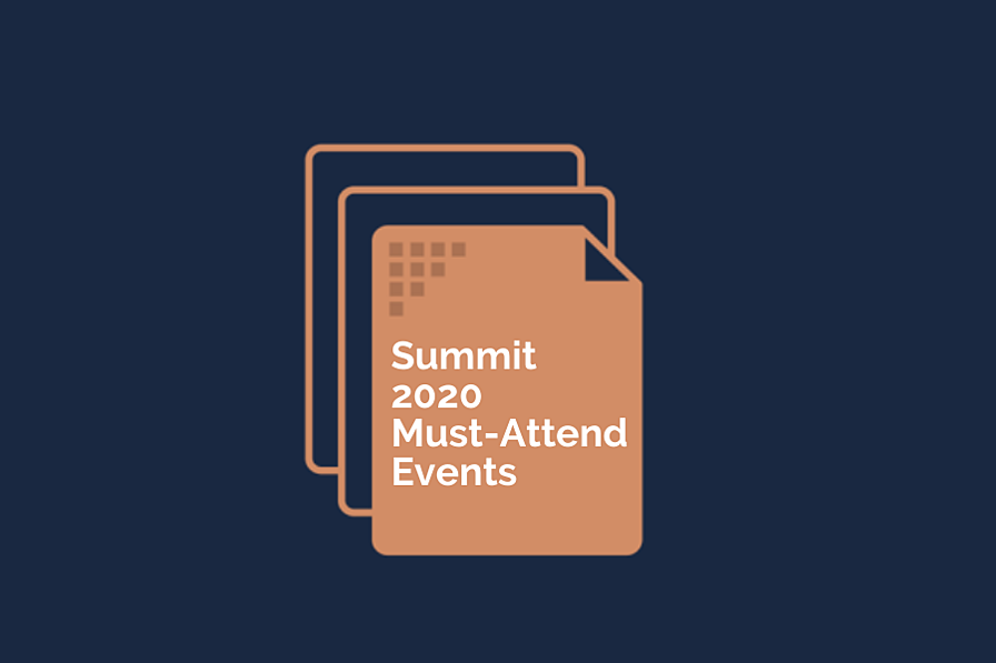 Must attend events at the Acumatica Summit
