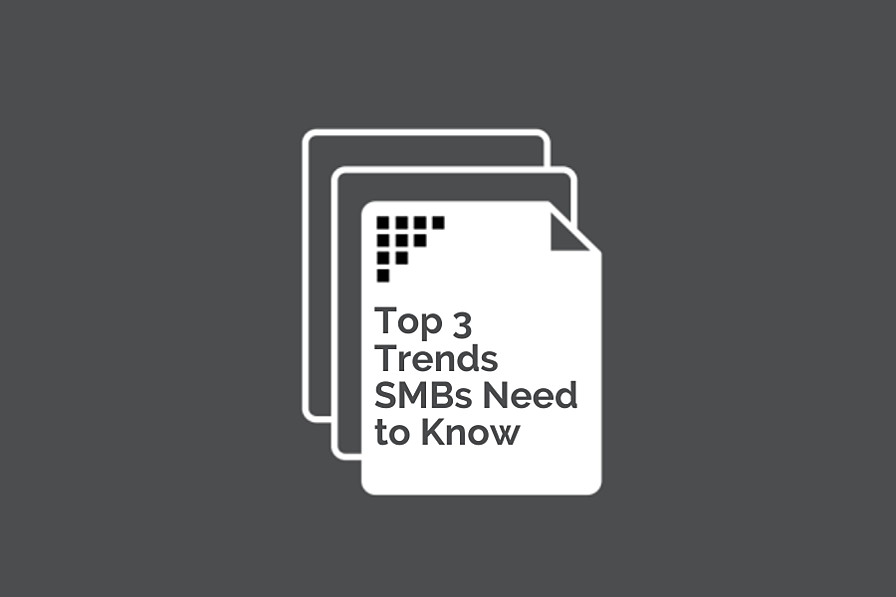 The top 3 SMB manufacturing trends you MUST be aware of