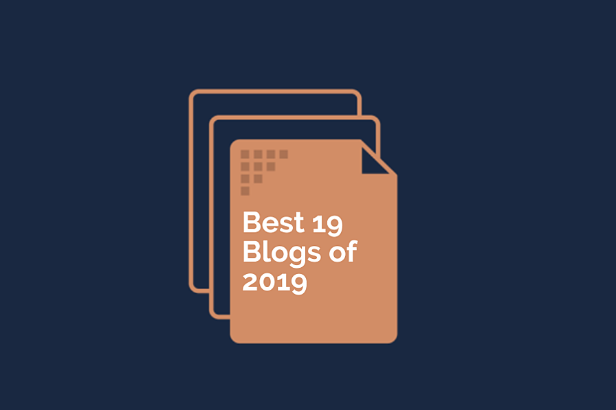 The nine of nineteen: A roundup of the best ERP blogs, resources, and research from 2019