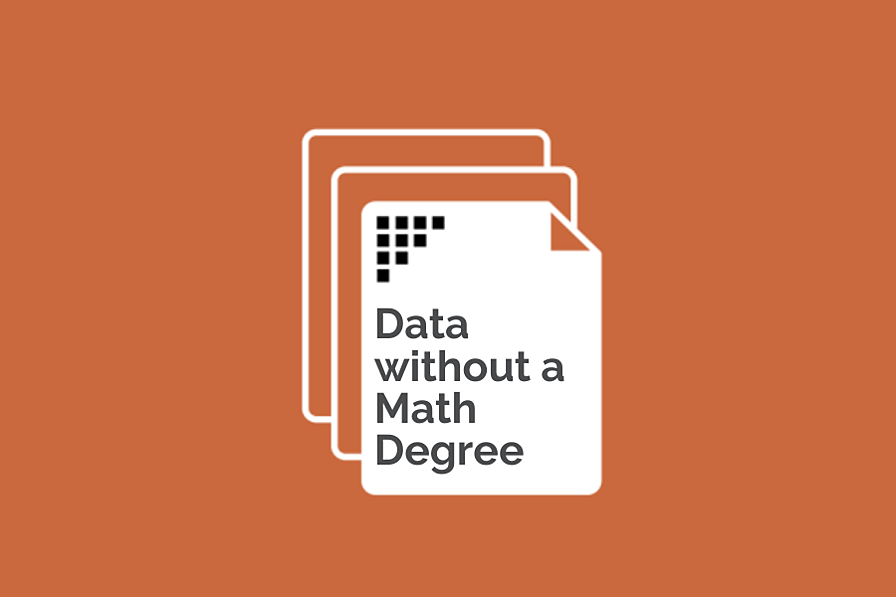 BI360: Extracting the insight you need from your data, no advanced Mathematics degree required