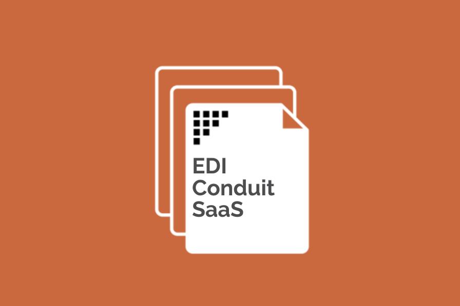 EDI Conduit SaaS