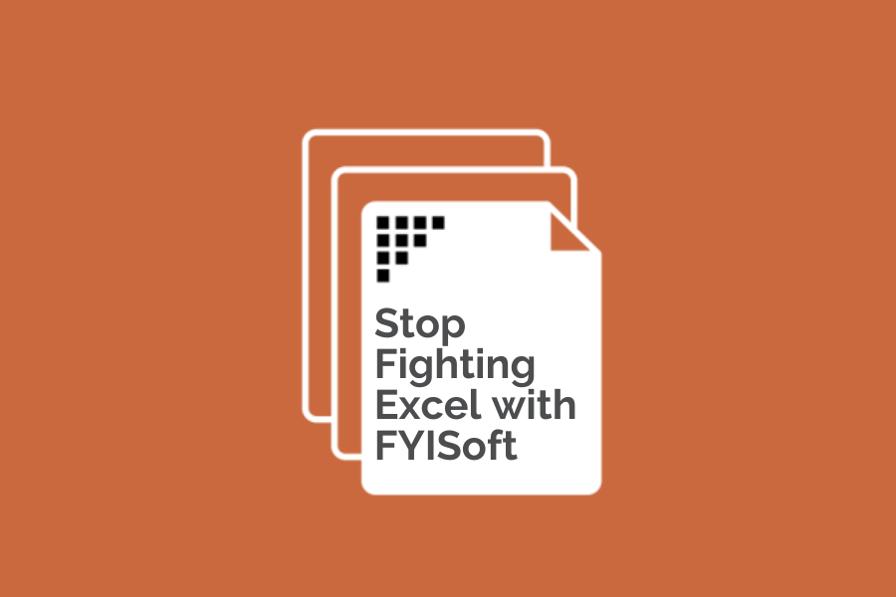 FYIsoft: Creating financial data is hard