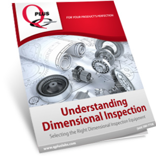 dimensional inspection equipment guide