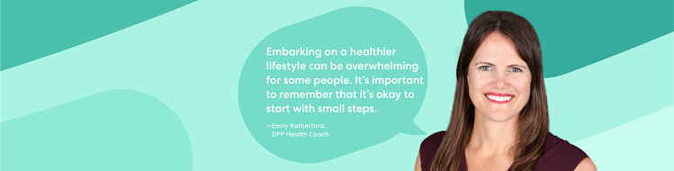 Coach Spotlight: Emily Rutherford on Mindfulness, Sustainable Exercise and Whole-Food Diets
