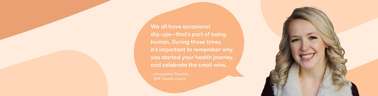 Coach Spotlight: Jacqueline Thurlow on Making the Healthy Choice the Easy Choice