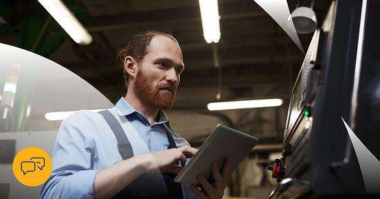 The Top 5 CRM Trends in Manufacturing