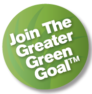 Holganix Greater Green Goal