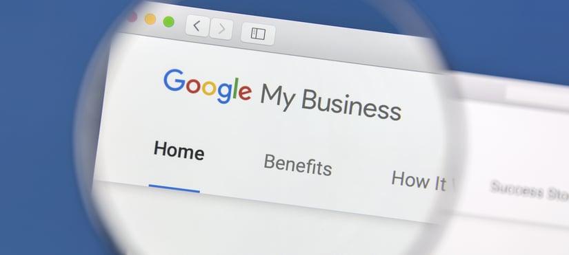 Guida: impostare Prenotazione Online AlfaDocs su Google My Business