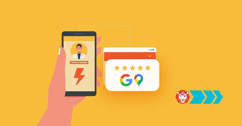 Digital Patient Experience - Parte 1 di 4: la ricerca di un nuovo dottore