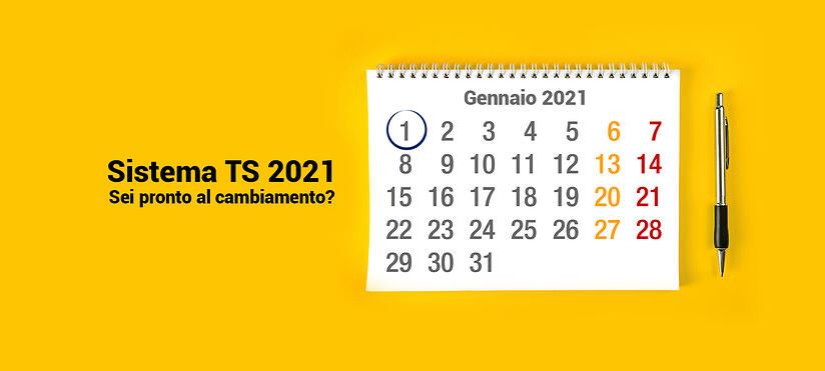 sistema TS 2021