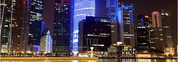 3pl case study singapore