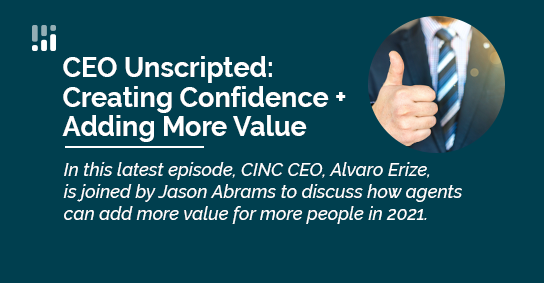 Creating Confidence: Adding More Value for More People