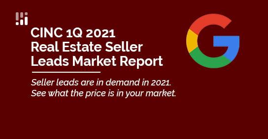 CINC Seller CPL Market Report