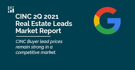 Google Buyer 2nd Quarter