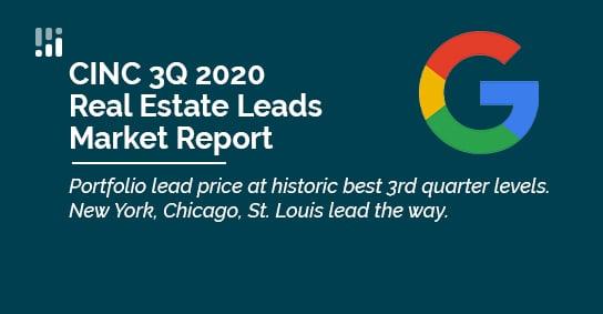 CINC 3Q 2020 Market Report