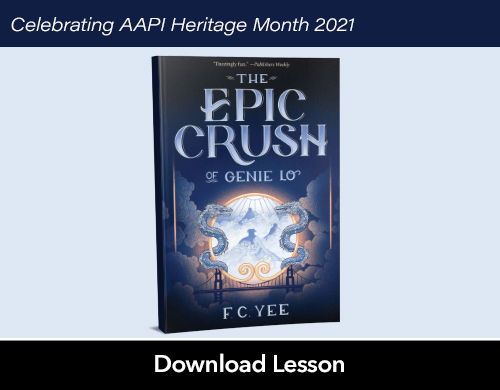 AAPI Mini Lesson: The Epic Crush of Genie Lo