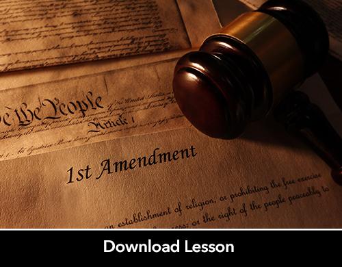 AP® Gov: Constitutional Amendments
