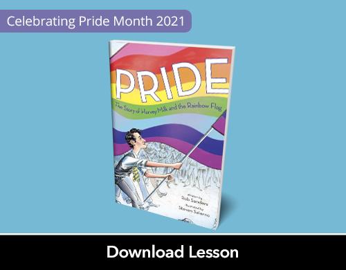 Pride Mini Lesson: History of the Pride Flag