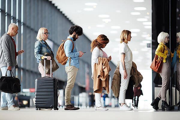 5 trends that will affect UK outbound travel in 2020