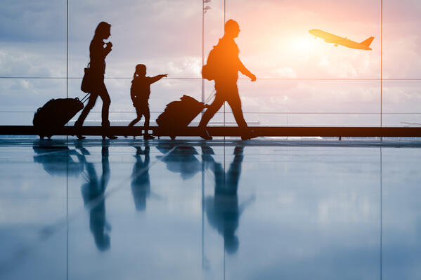 Five Things That Will Affect UK Outbound Travel in 2019