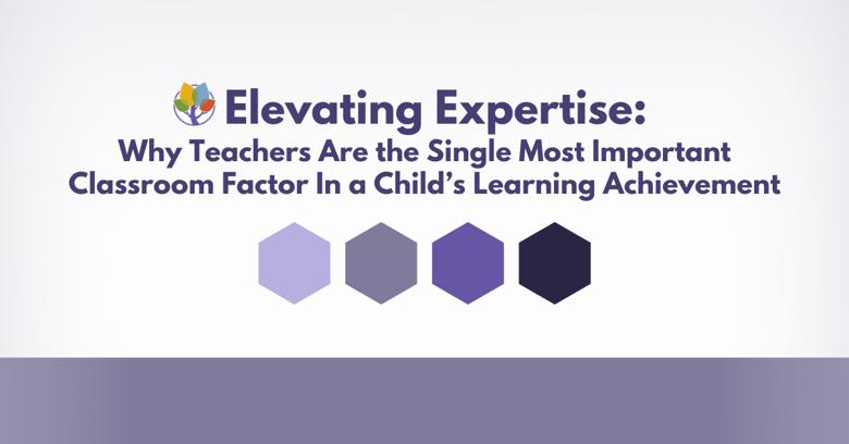 Elevating Expertise Blog Header
