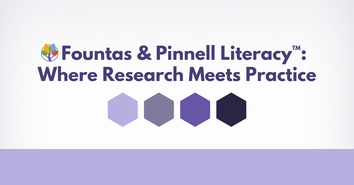 FPL Where Research Meets Practice Blog Header