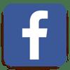 Facebook Icon for Blog