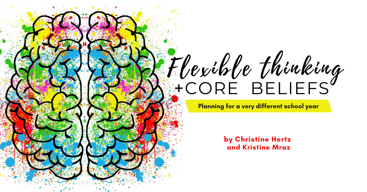 Flexible Thinking & Core Beliefs (2)