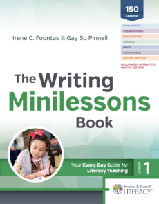 Fountas and Pinnell WML Grade1