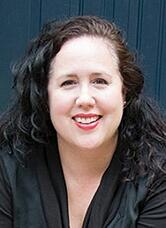 Head and Shoulders Photograph of Author Colleen Cruz